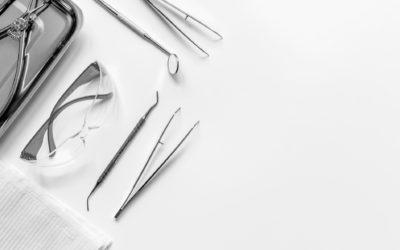 Nowoczesna stomatologia